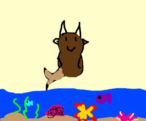 ocean minotaur
