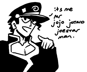 Jotaro Joestar