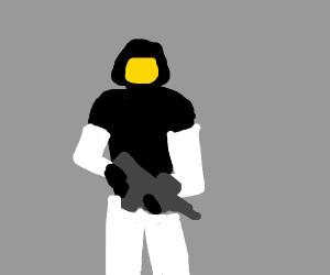 scp facility guard