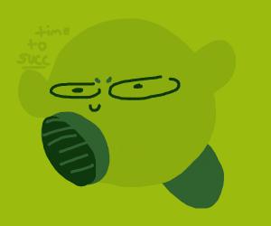 Gameboy Kirby