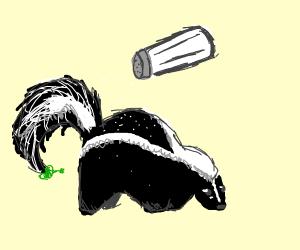 Salty Skunk