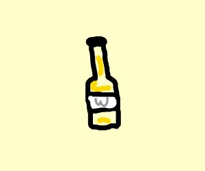 Bottle o' Booze