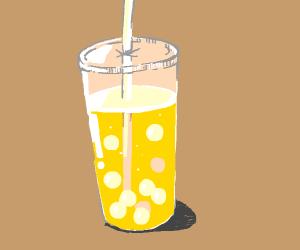 bubble tea????????