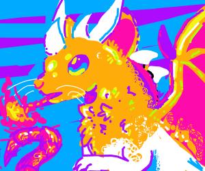 Dragon Rat
