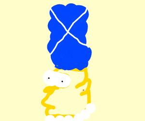 Scottish Marge