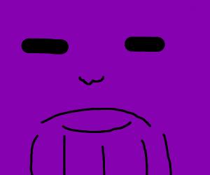 Thanos Square