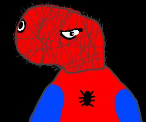 SpooderMan