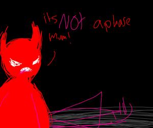 Satanic phase