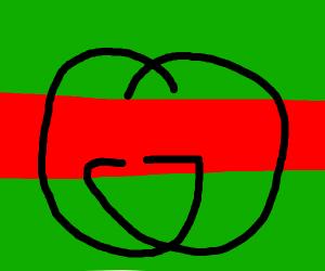 Gucci brand logo