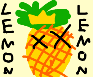 Lemon prince is dead