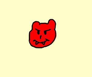 lil devil emoji