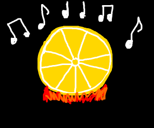 A Song of Fire and Lemon