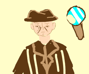 Old Inspector