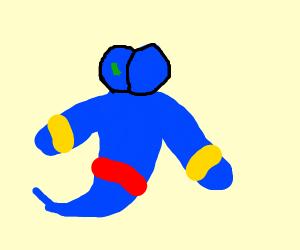 Butt Genie