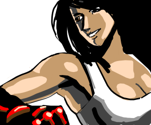 Tifa Lockhart (FF7)