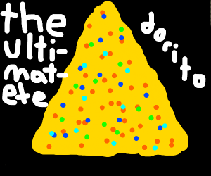 the ultimate dorito