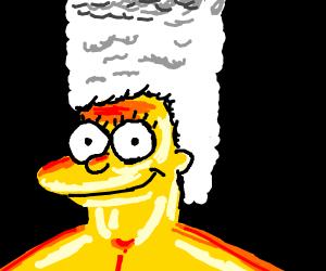 Ultra Instinct Marge