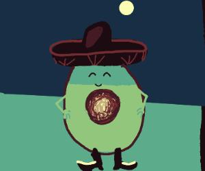 Good Sombrero Avocado