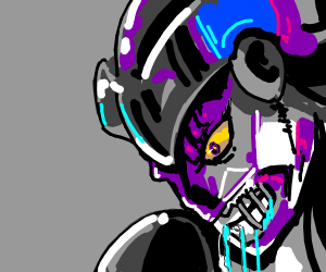 Purple Haze (JoJo's Bizarre Adventure)