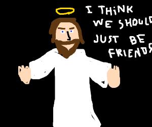 I ♡ Jesus Christ