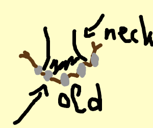 Prehistoric Necklace