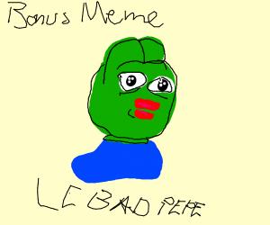 bonus meme