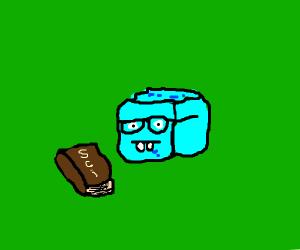 Geeky Icecube