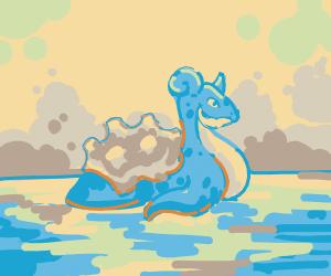 Lapras (Pokemon)