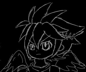 Dark pit (kid icarus)