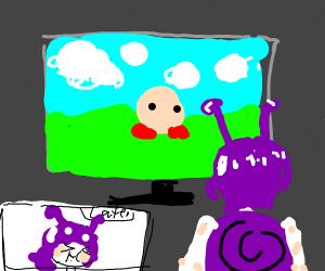 Snail + TV
