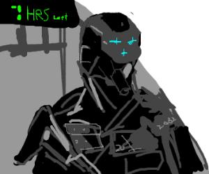 7-hour war