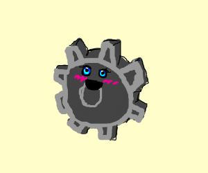 Gear-Chan