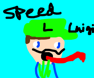 DRAWCEPTION SPEEDRUN AAAAAAAAAAAAAAAAAAAAAAAA