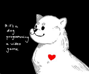 Dog Programmer