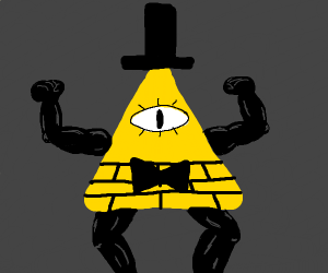 Buff Bill Cipher