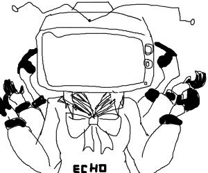 Echo (Vocaloid)