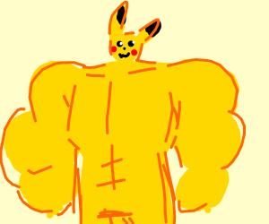 Pikabuff