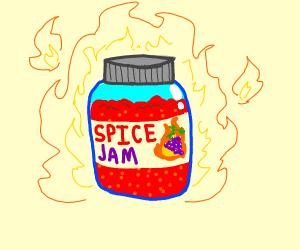 spice jam