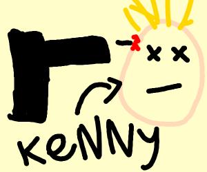 OMG they killed kenny