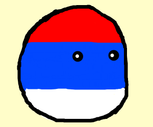 contry balls (russian USSR)