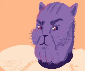 Cat Thanos