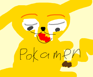 bootleg pokemon
