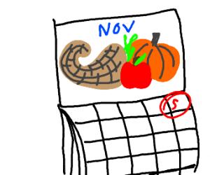 Nov 5th