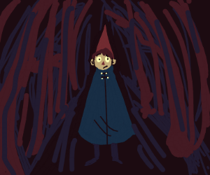 Wirt (Over The Garden Wall)