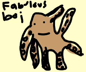 Potatosquid