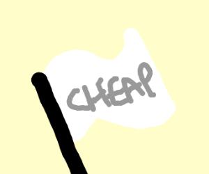 Cheap Flag