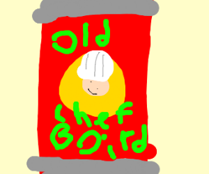Old Chef