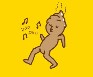 doodie-man