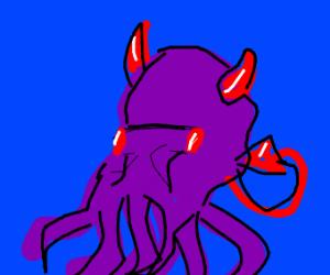 Devil Octopus