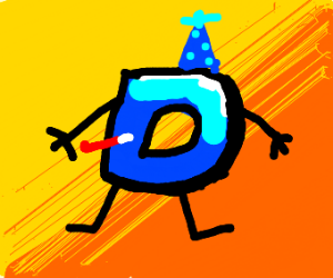 Happy 7th Birthday Drawception!